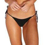 agua-doce-lisos-tie-side-bikini-bottom-black-1