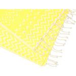 barra-beach-towel-yellow-2
