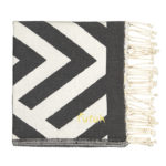 benagil-beach-towel-black-white-1