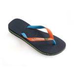 havaianas-brasil-mix-flip-flops-navy-blue-neon-orange-2
