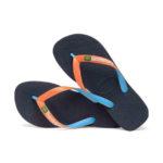 havaianas-brasil-mix-flip-flops-navy-blue-neon-orange-4