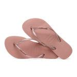 havaianas-slim-logo-metallic-flip-flops-rose-4