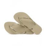 havaianas-slim-logo-metallic-flip-flops-sand-grey-light-gold-4
