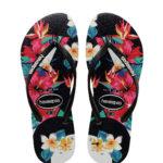 havaianas-slim-tropical-floral-flip-flops-black-1