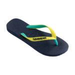havaianas-top-mix-flip-flops-navy-blue-neon-yellow-2
