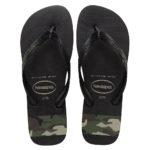 havaianas-top-stripes-logo-flip-flops-black-green-1