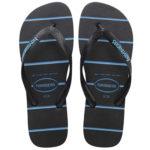havaianas-top-stripes-logo-flip-flops-black-turquoise-1