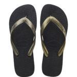 havaianas-top-tiras-flip-flops-black-gold-1