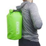 lomo-10l-dry-bag-with-shoulder-strap-green-5