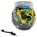 s18100-creatures-of-leisure-fin-key-leash-string-assorted-1