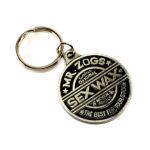 sexwax-pewter-key-ring