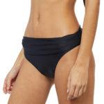agua-doce-lisos-wide-side-bikini-bottom-black-1