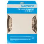 shimano-mtb-brake-cable-set-black-1