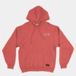 vazva-logo-org-womens-hoodie-coral-1